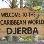 Caribbean World Palma Djerba welcome