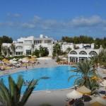Hotel Isis Thalasso & Spa ****